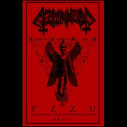 Reviews for Abominablood - PZZU (Sacrifice and Transmutation - MMXVII)
