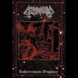 Review for Abominablood - Subterranean Prophecy