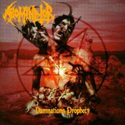 Reviews for Abominator - Damnation's Prophecy