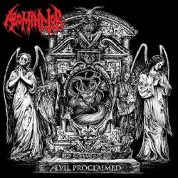 Review for Abominator - Evil Proclaimed