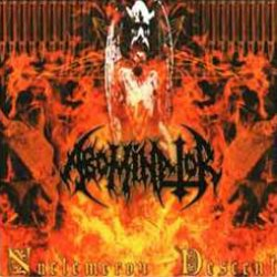 Review for Abominator - Nuctemeron Descent