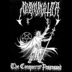 Abominator - The Conqueror Possessed