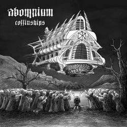 Review for Abomnium - Coffinships