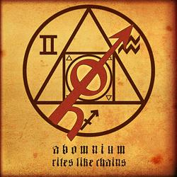 Review for Abomnium - Rites Like Chains