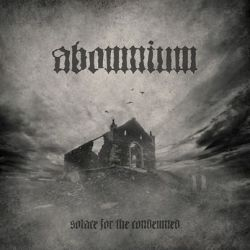 Review for Abomnium - Solace for the Condemned