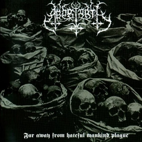 Best Spanish Black Metal album: 'Aboriorth - Far Away from Hateful Mankind Plague'