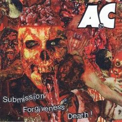 Aborted Christians - Submission, Forgiveness, Death!