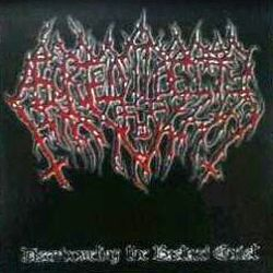 Review for Aborted Deity - Disemboweling the Bastard Christ
