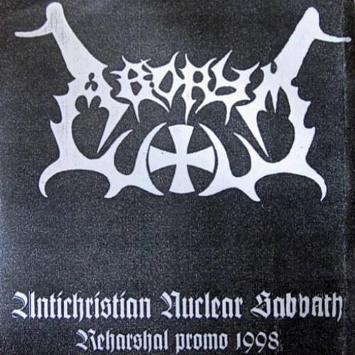 Reviews for Aborym - Antichristian Nuclear Sabbath