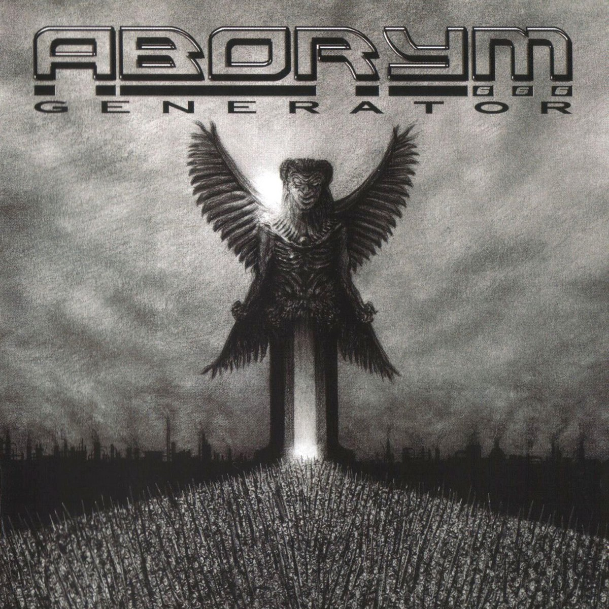 Review for Aborym - Generator