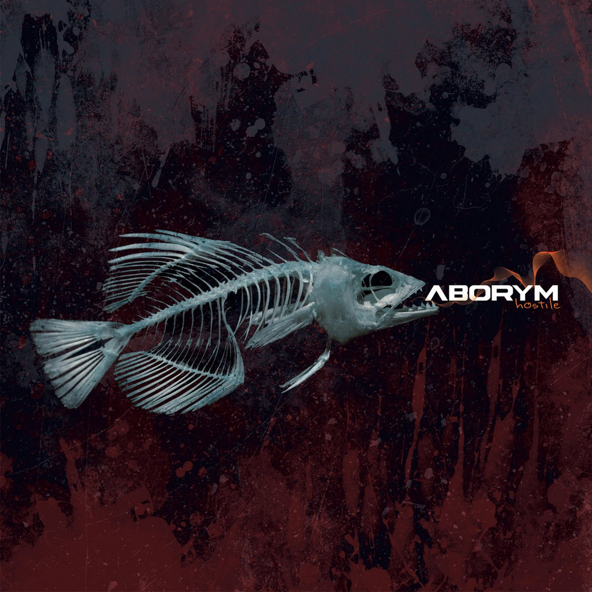 Review for Aborym - Hostile