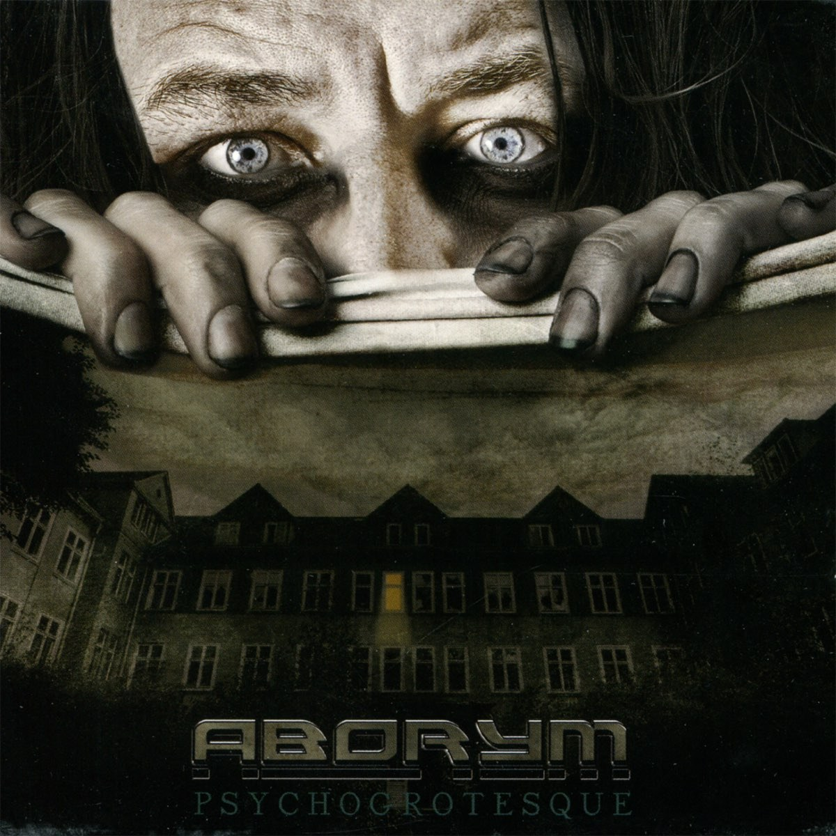 Review for Aborym - Psychogrotesque