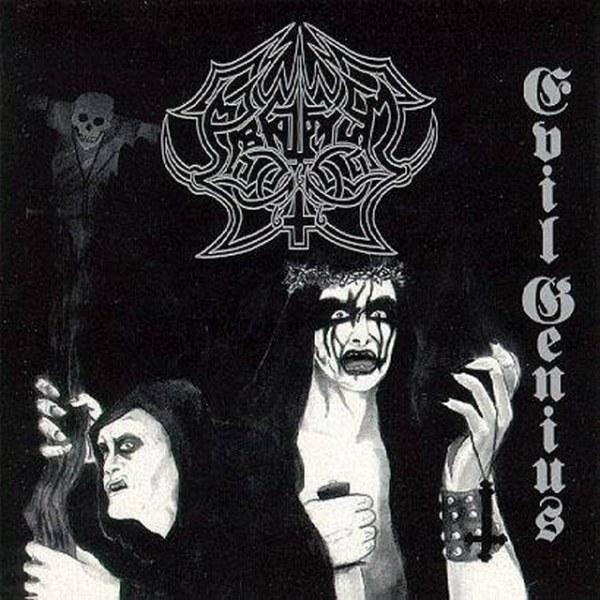 Review for Abruptum - Evil Genius