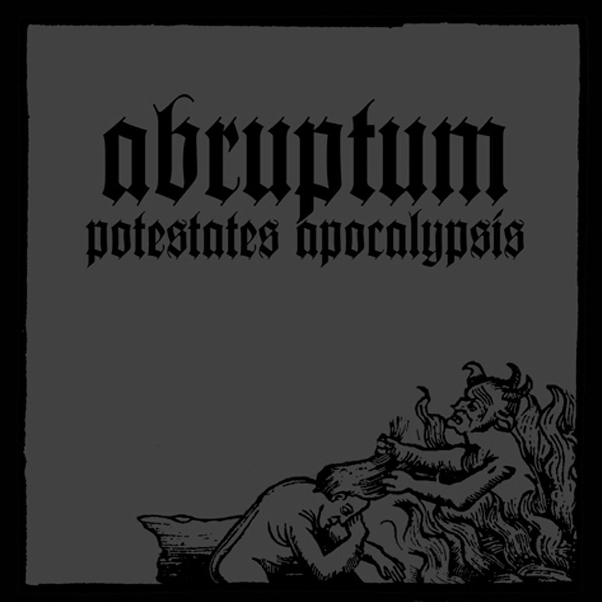 Review for Abruptum - Potestates Apocalypsis