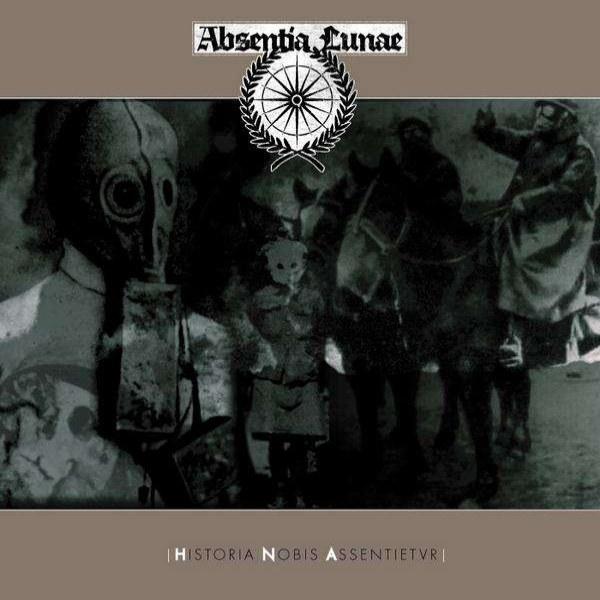 Reviews for Absentia Lunae - Historia Nobis Assentietvr