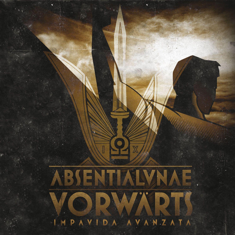 Review for Absentia Lunae - Vorwärts - Impavida Avanzata