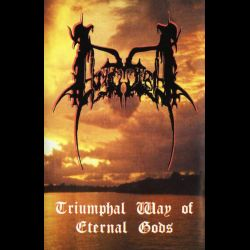 Absidia - Triumphal Way of Eternal Gods