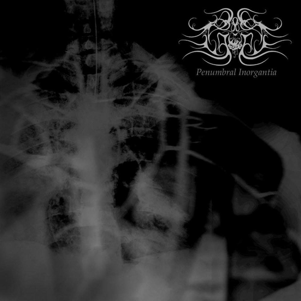 Review for Absonus Noctis - Penumbral Inorgantia
