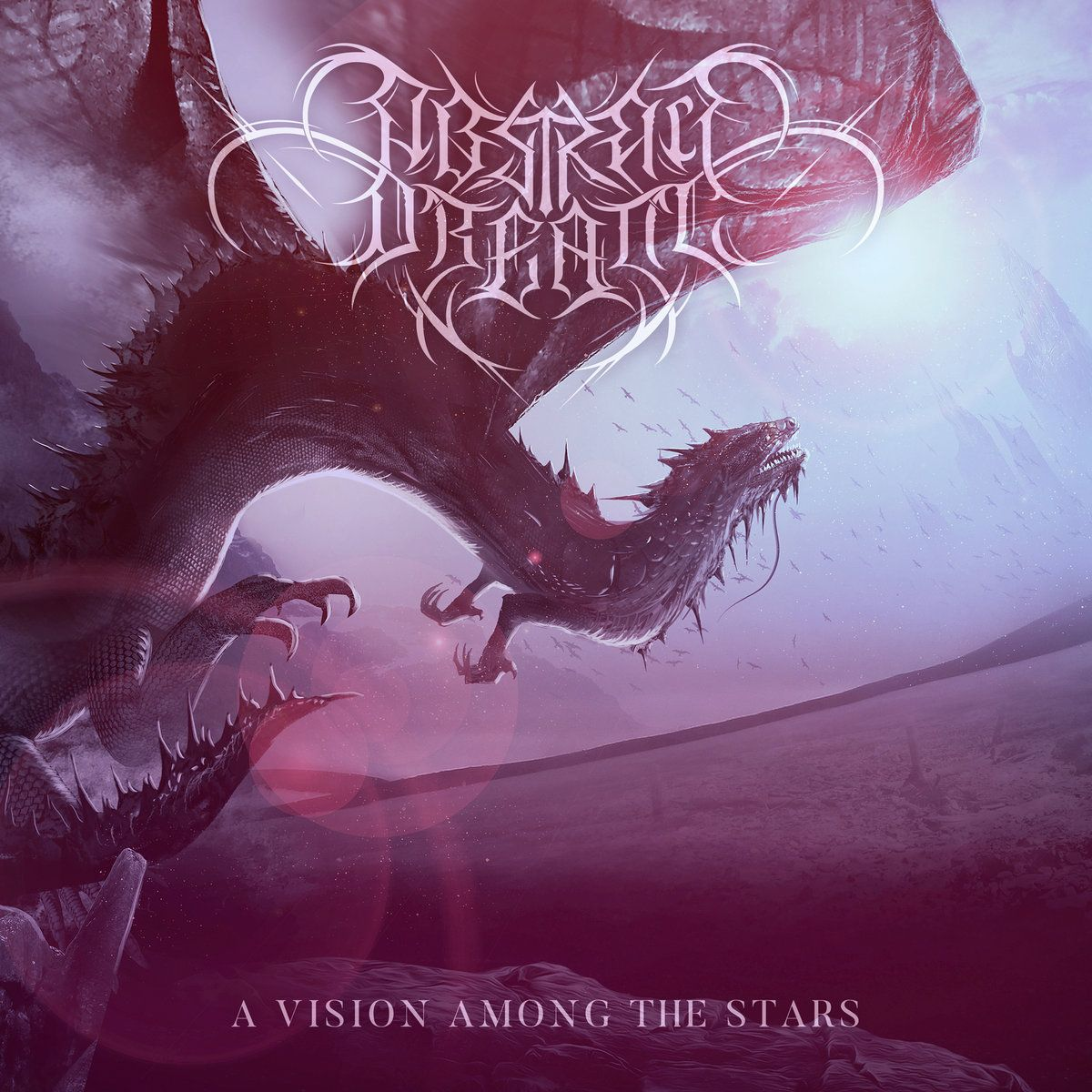Reviews for Abstract Dream - A Vision Among the Stars