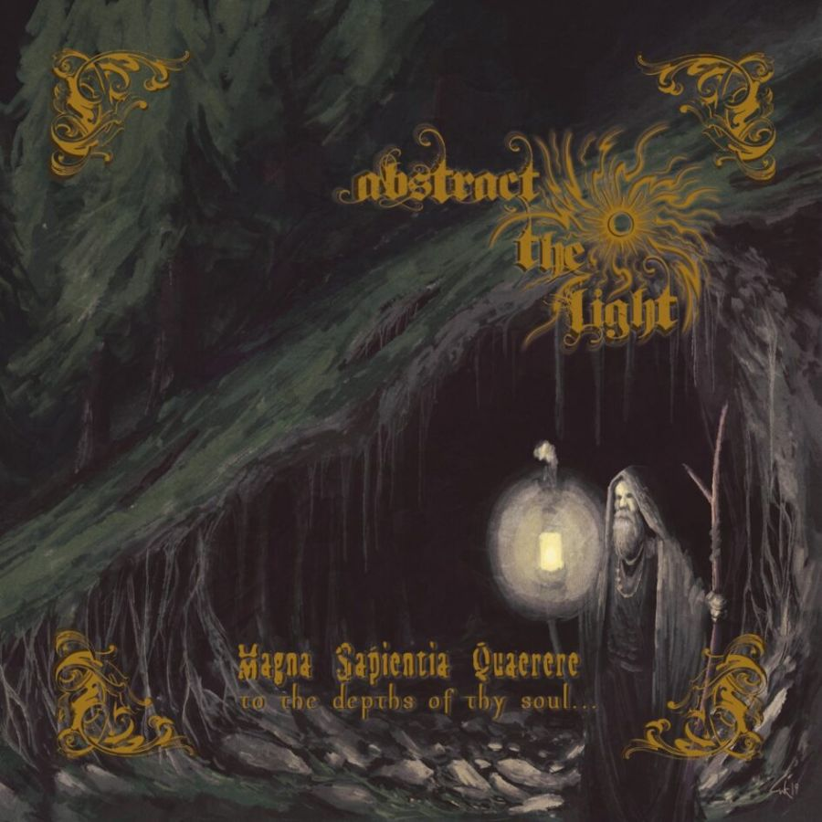 Reviews for Abstract the Light - Magna Sapientia Quaerere: To the Depths of Thy Soul...