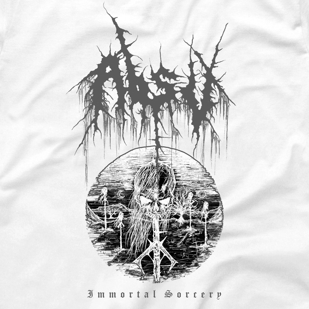 Reviews for Absu - Immortal Sorcery