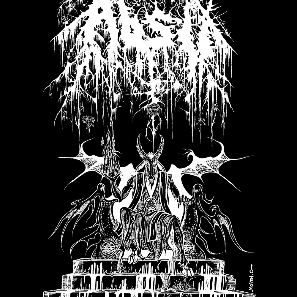 Reviews for Absu - Infinite and Profane Thrones