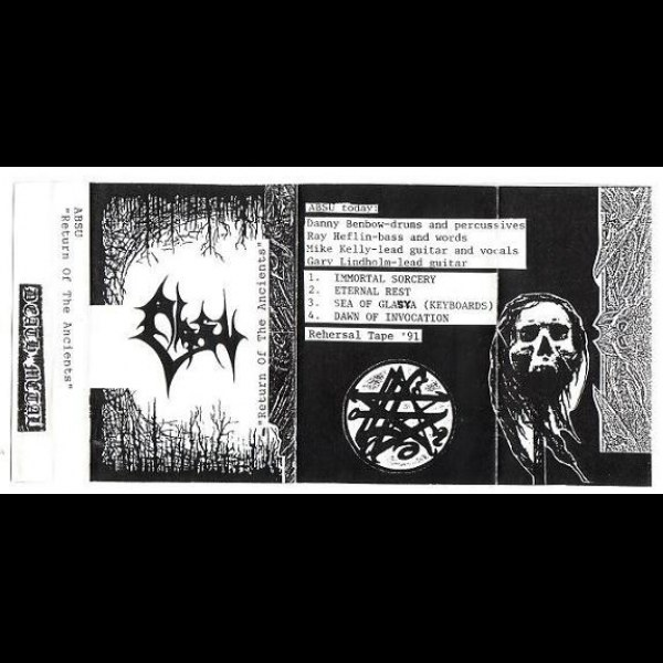 Reviews for Absu - Return of the Ancients