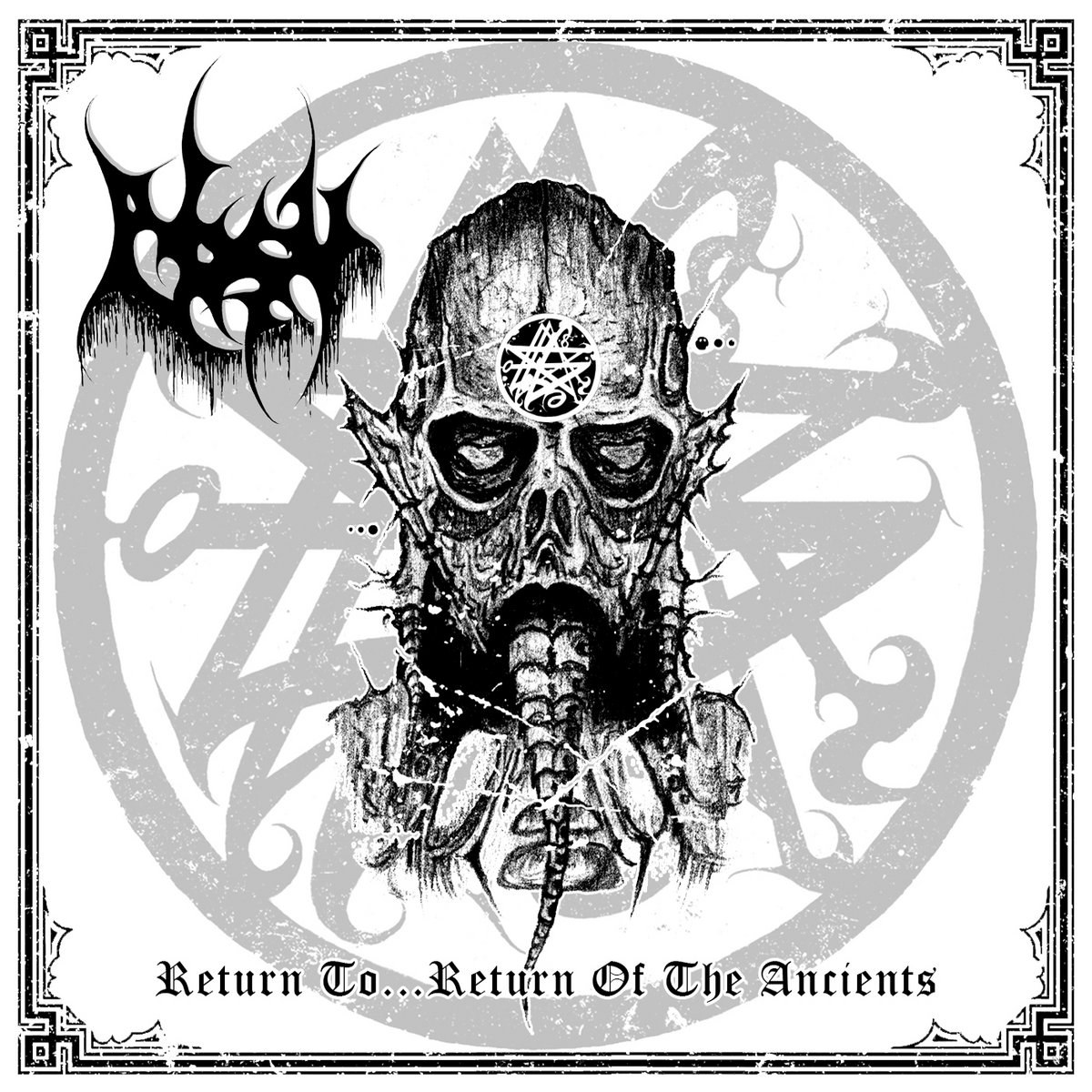 Review for Absu - Return to... Return of the Ancients