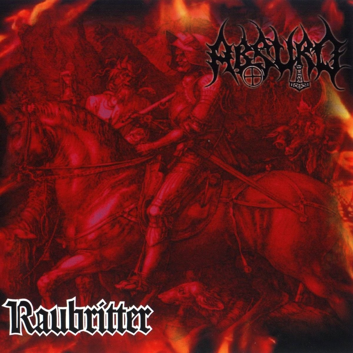 Review for Absurd - Raubritter