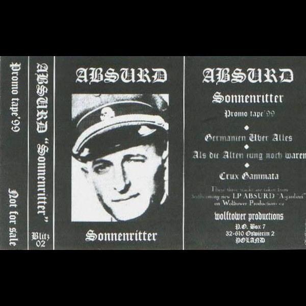 Review for Absurd - Sonnenritter
