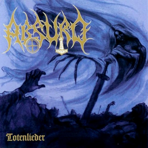 Review for Absurd - Totenlieder