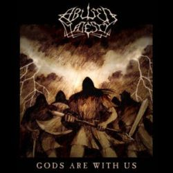 Abused Majesty - Gods Are with Us