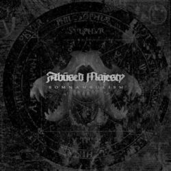 Review for Abused Majesty - Somnambulism