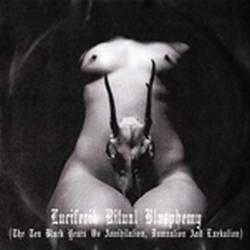 Review for Abvulabashy - Luciferik Ritual Blasphemy