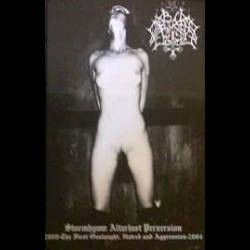 Review for Abvulabashy - Stormhymn Altarlust Perversion