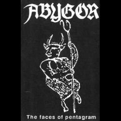 Abygor - The Faces of Pentagram