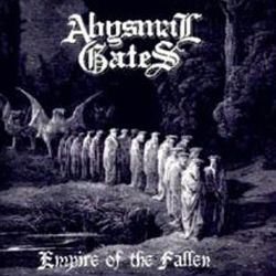 Review for Abysmal Gates - Empire of the Fallen