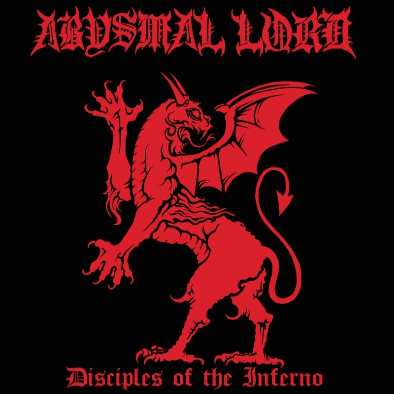 Review for Abysmal Lord - Disciples of the Inferno
