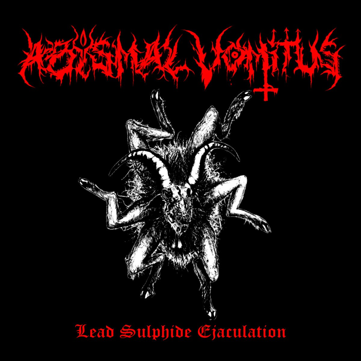 Review for Abysmal Vomitus - Lead Sulphide Ejaculation