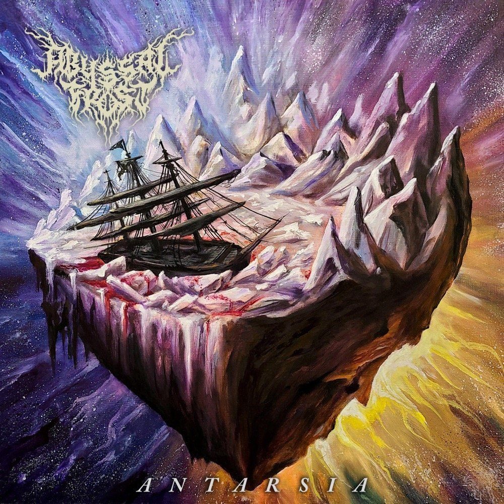 Review for Abyssal Frost - Antarsia