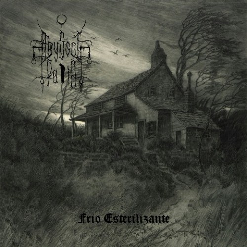 Reviews for Abyssal Pain - Frio Esterilizante