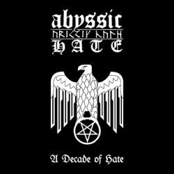 Review for Abyssic Hate - A Decade of Hate