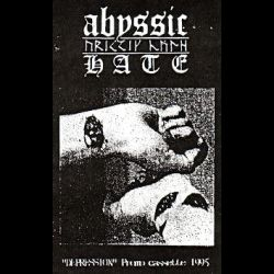 Review for Abyssic Hate - Depression
