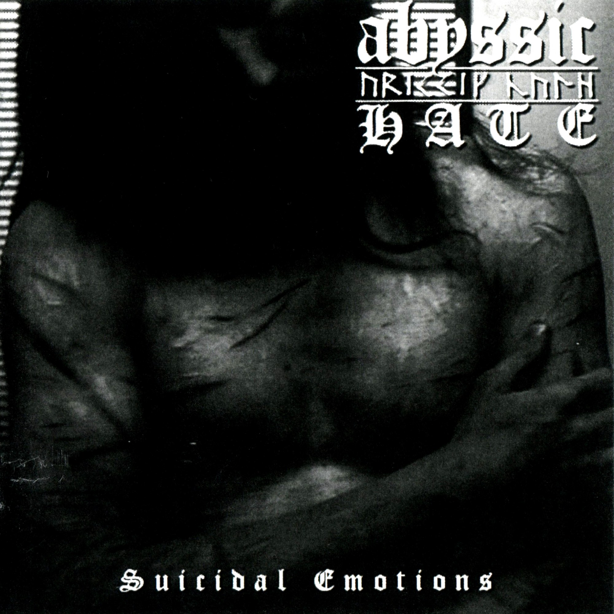 Review for Abyssic Hate - Suicidal Emotions