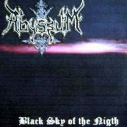 Review for Abyssum (BRA) - The Black Sky of the Night