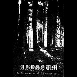 Reviews for Abyssum (GTM) - In Darkness We Will Forever Be...