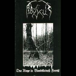 Abyssus (POL) - One Alone in Bloodstained Forest