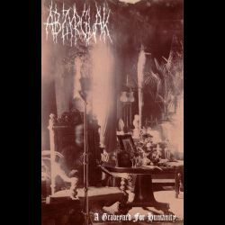 Review for Abzyrglak - A Graveyard for Humanity...