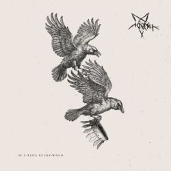 Reviews for Acârash - In Chaos Becrowned