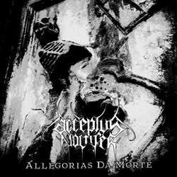 Review for Acceptus Noctifer - Alegorias da Morte